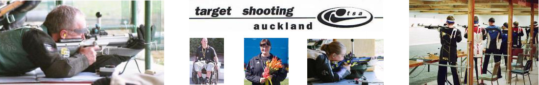 Target Shooting Auckland